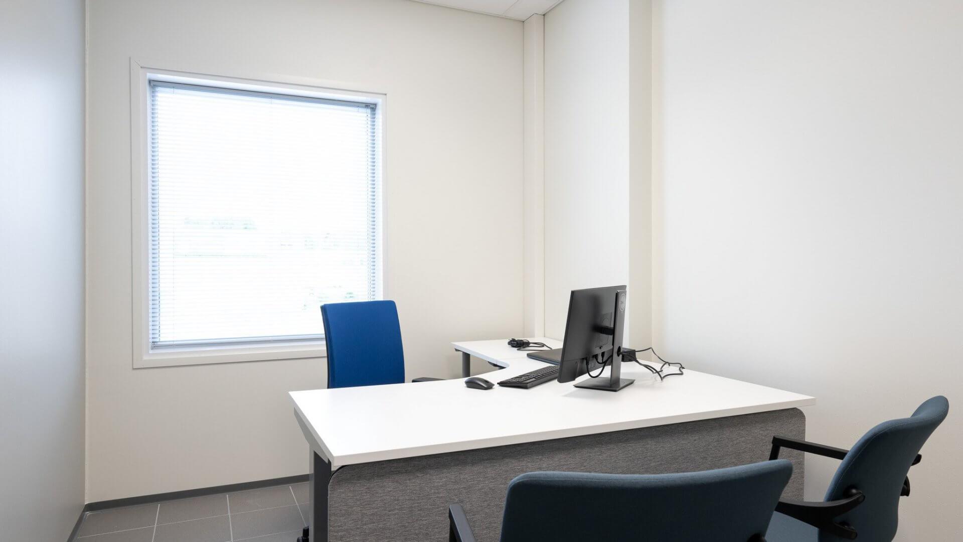 Metlabin uudet tuotanto- ja toimitilat Nuutisarankadulle Sarankulmaan 11