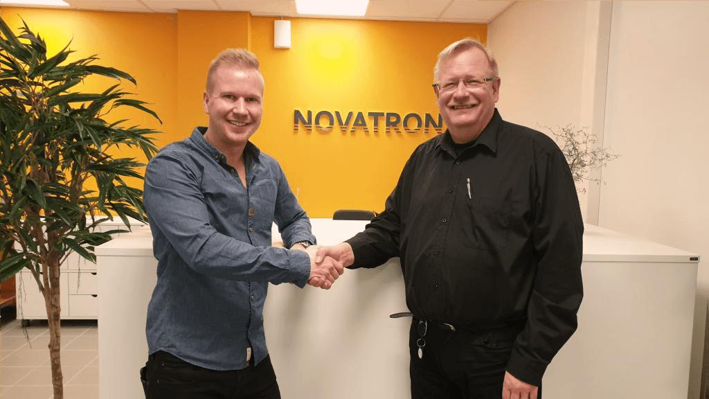 Novatron Oy rakennuttaa jo toiset toimitilat Pirkkalaan - Yli 100 uutta työpaikkaa 1