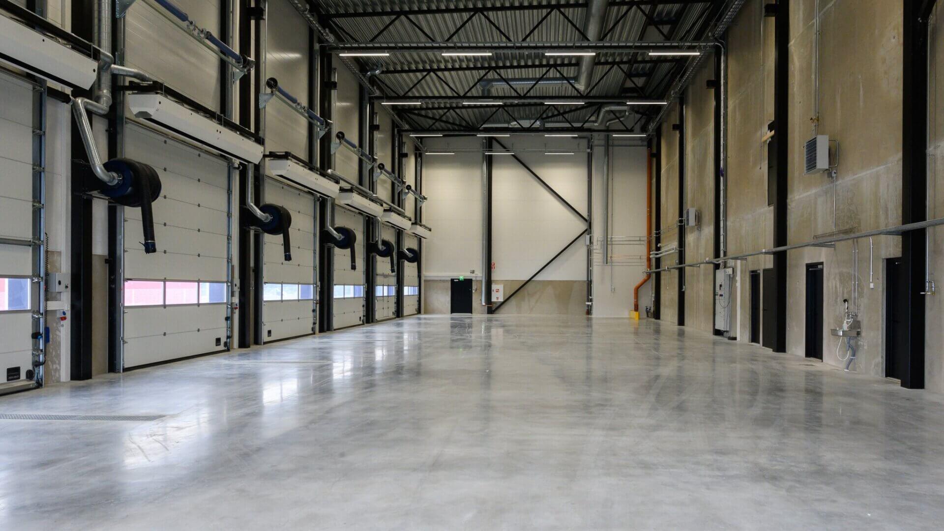 Novatronin uudet toimisto- ja tuotantotilat 9
