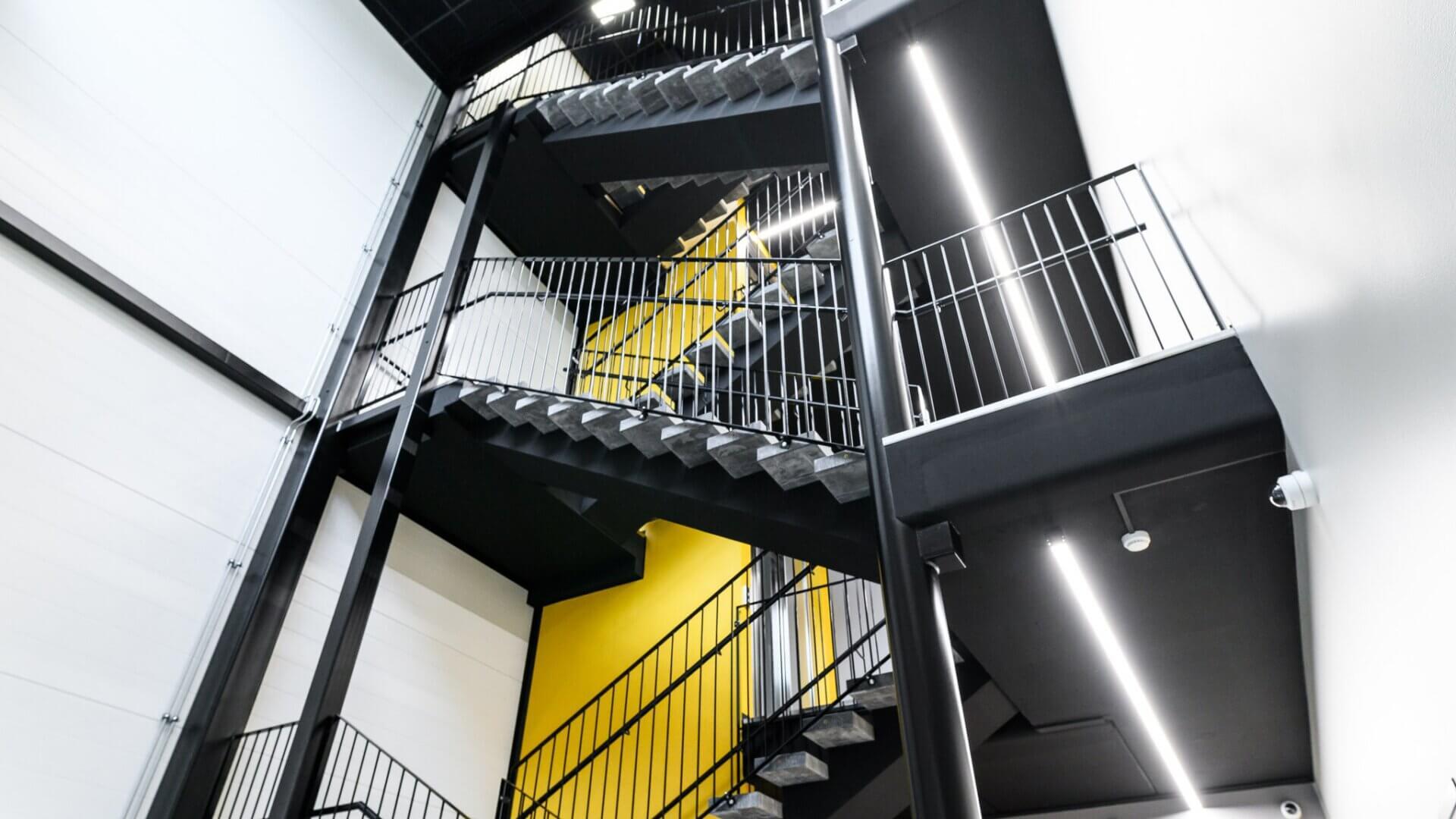Novatronin uudet toimisto- ja tuotantotilat 11