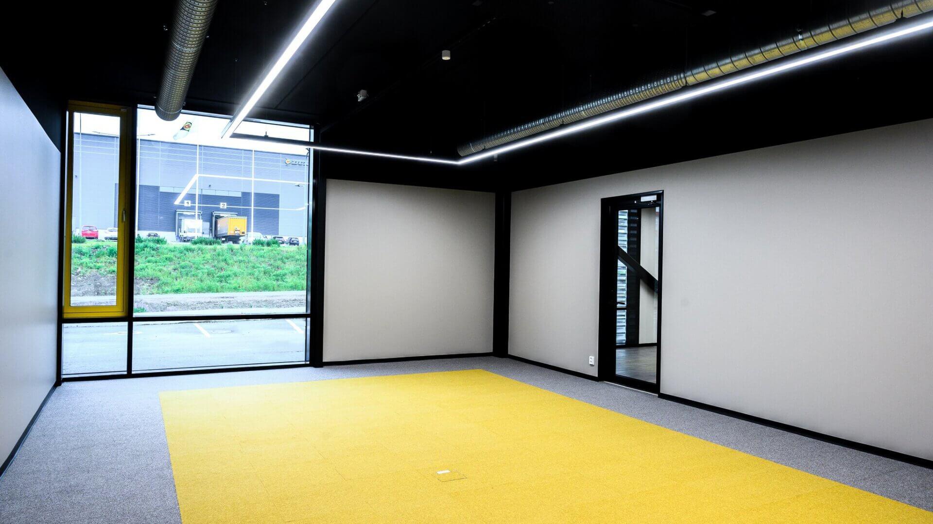 Novatronin uudet toimisto- ja tuotantotilat 12
