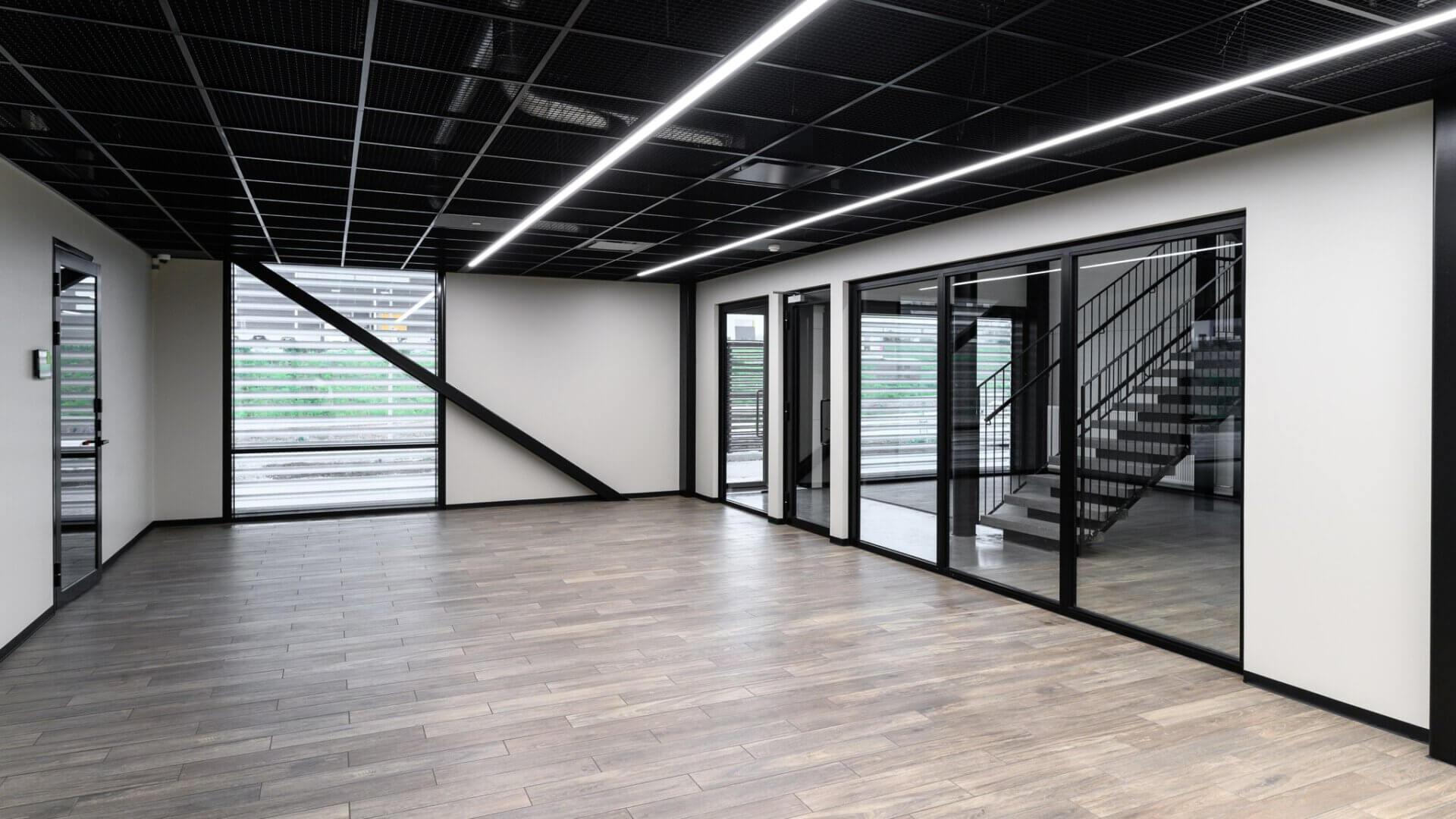 Novatronin uudet toimisto- ja tuotantotilat 3