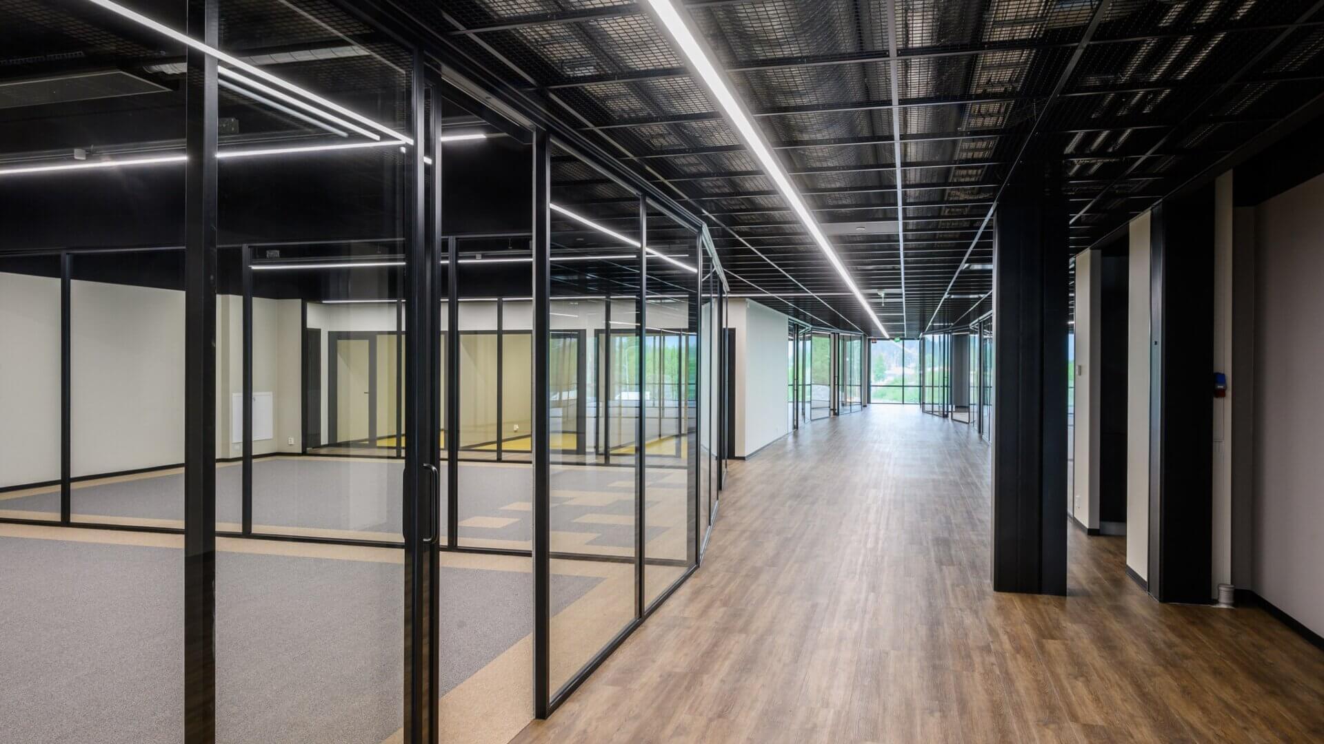 Novatronin uudet toimisto- ja tuotantotilat 4