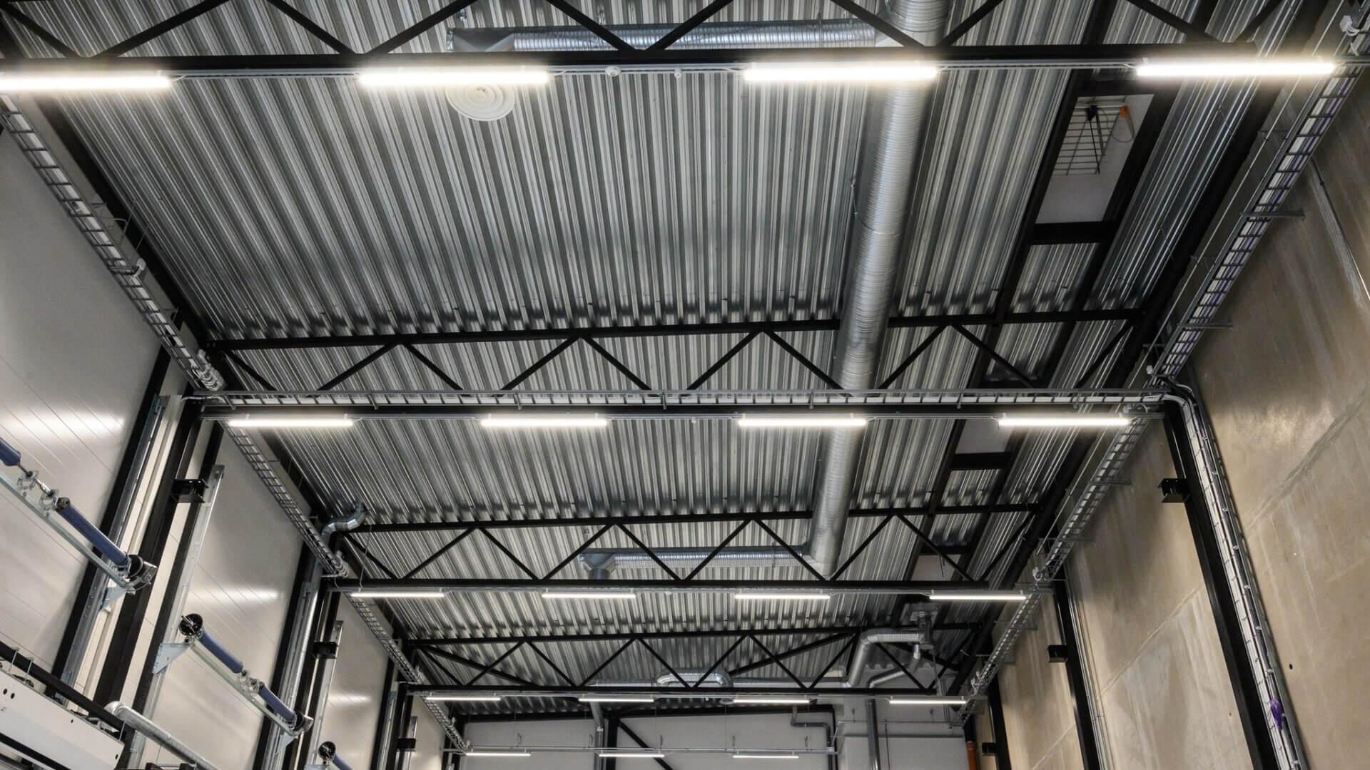Novatronin uudet toimisto- ja tuotantotilat 7
