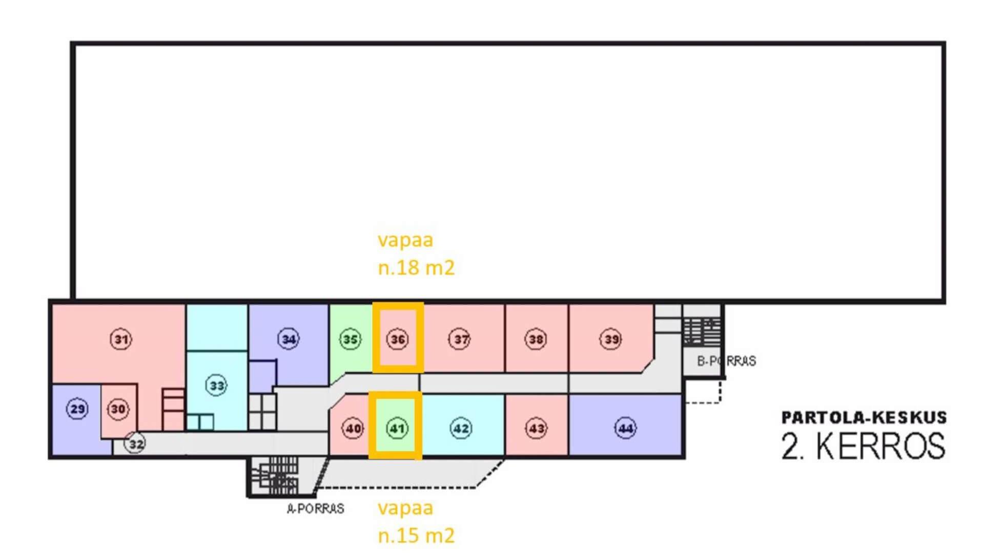 Partolakeskus I Pirkkala 3