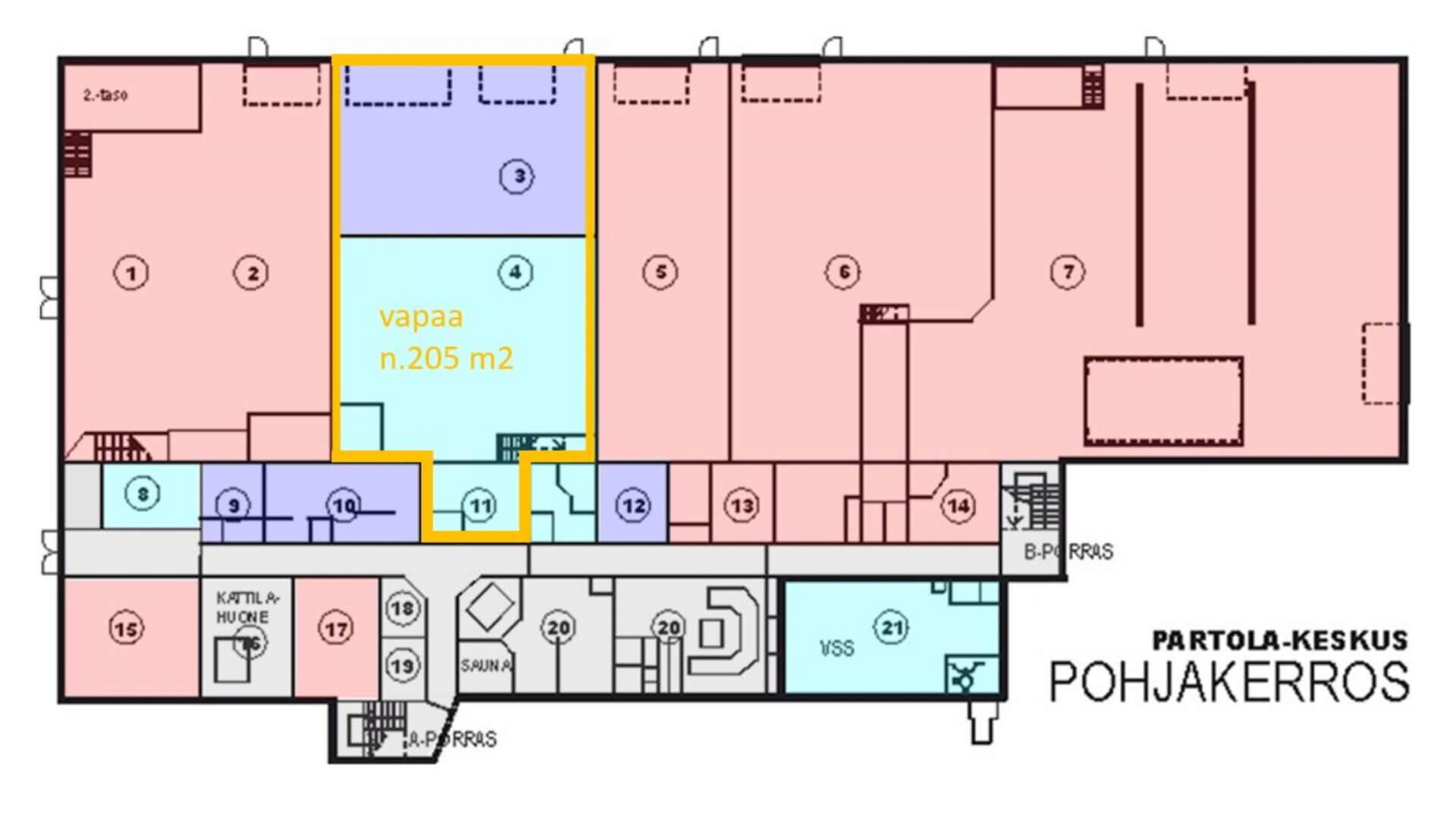 Partolakeskus I Pirkkala 4