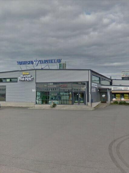 Possijärvenkatu 6 I Tampere