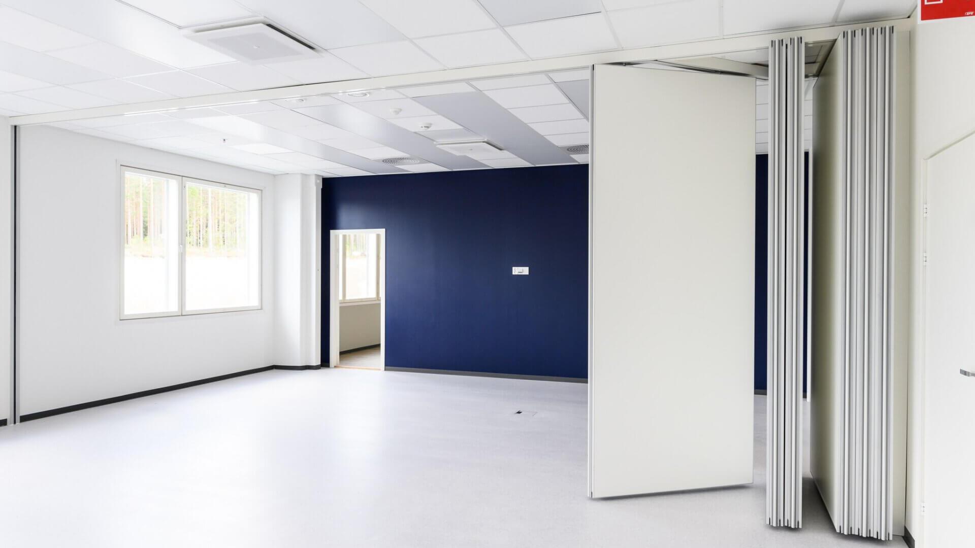 Tammer Brands valitsi Meijoun toteuttamaan logistiikkakeskuksen laajennuksen 9