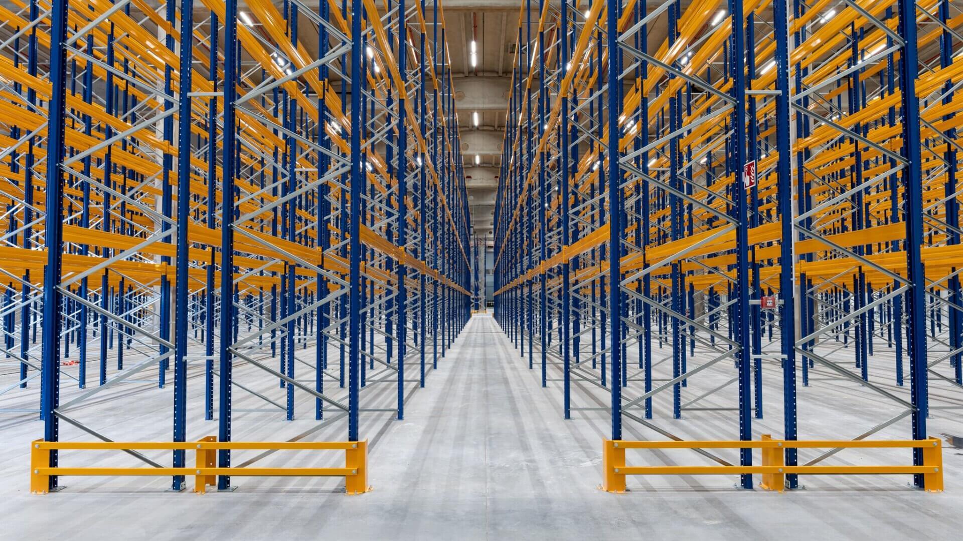 Tammer Brands valitsi Meijoun toteuttamaan logistiikkakeskuksen laajennuksen 12
