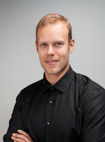 Timo Telenius