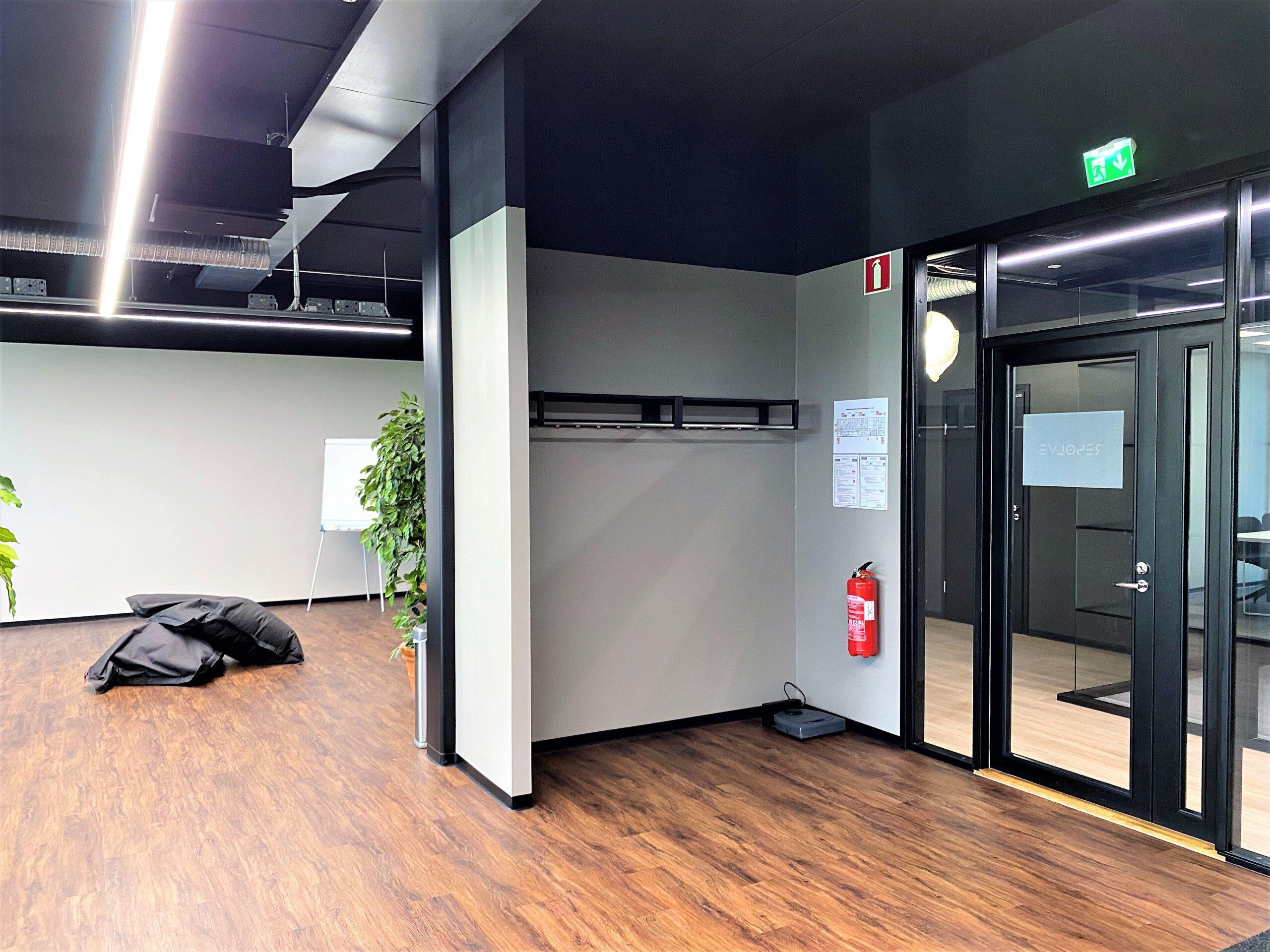 Toimistotila 100 m2, Linnakallio Pirkkala